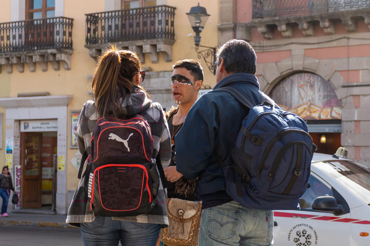 Alistan campaña de reactivación turística