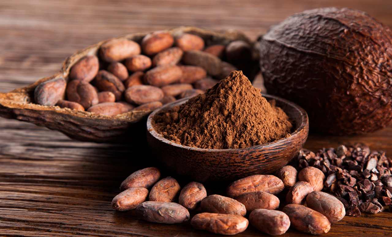 El cacao, un súper alimento