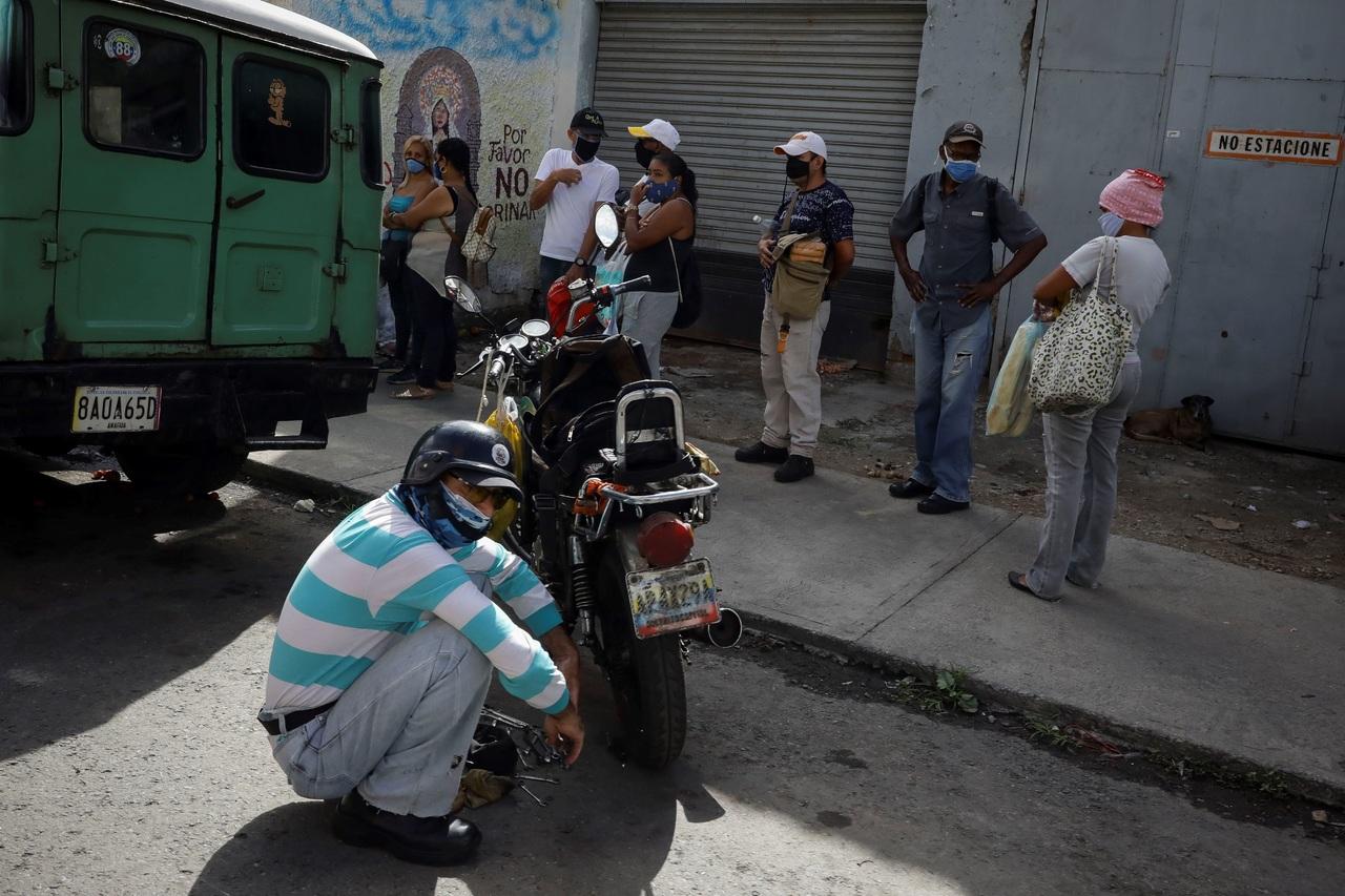Impiden regreso de venezolanos