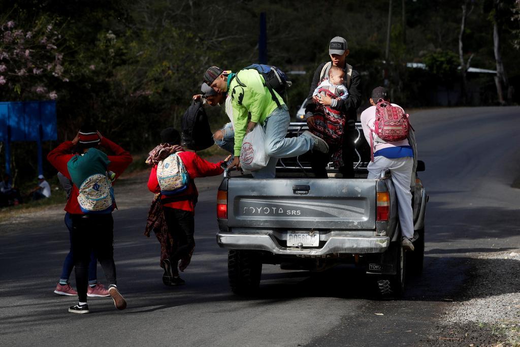 Rechaza Gobierno de Trump deportación de menores