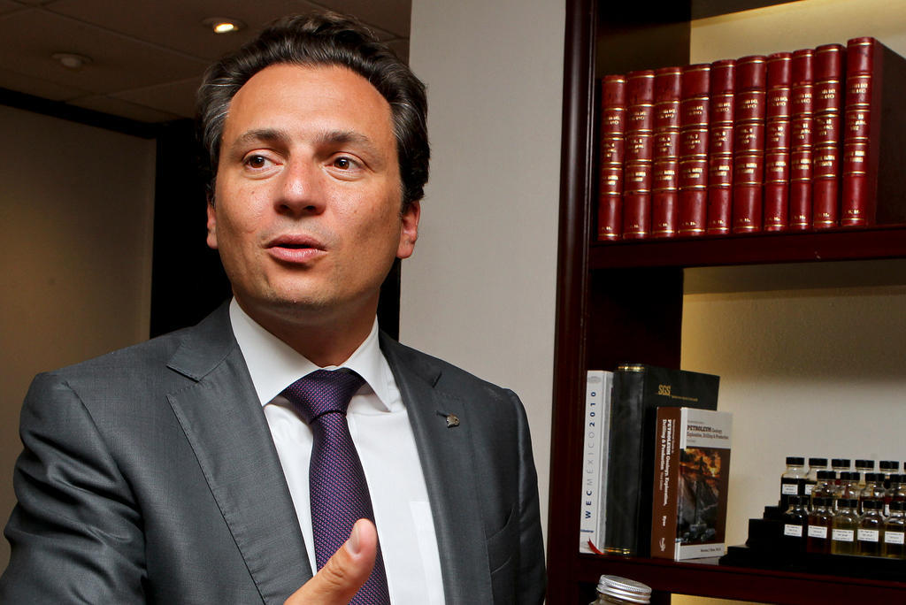 Inicia primera audiencia de imputación contra Emilio Lozoya