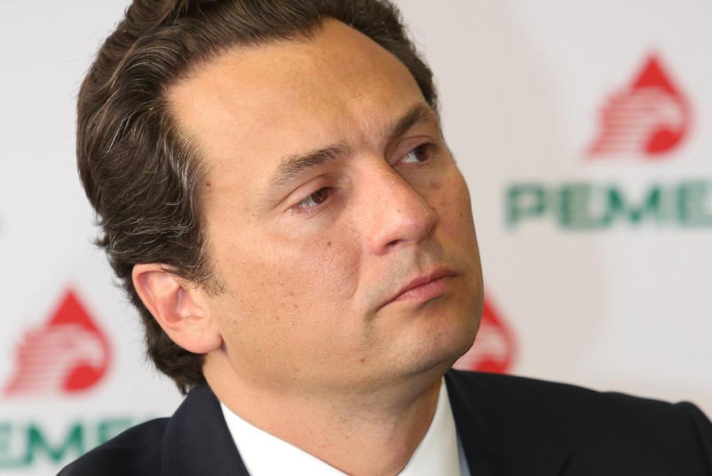 España conocía el mal estado de salud de Emilio Lozoya: FGR