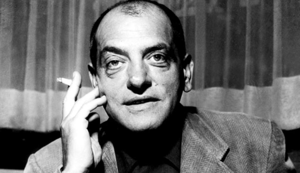 1983: Muere Luis Buñuel, reconocido cineasta español
