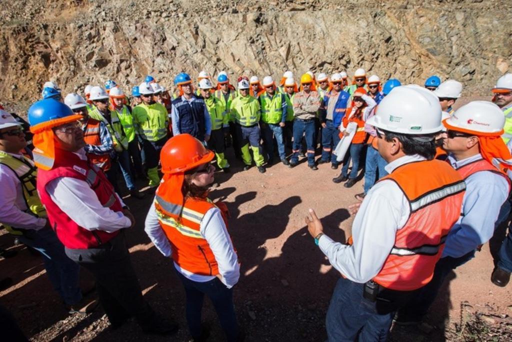 SCJN reafirma cumplimientos en materia ambiental de Chemours Laguna