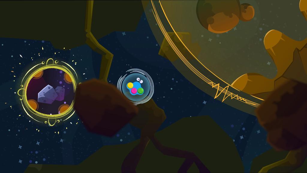 'The Lullaby o Life'; el videojuego mexicano que llega a Apple Arcade