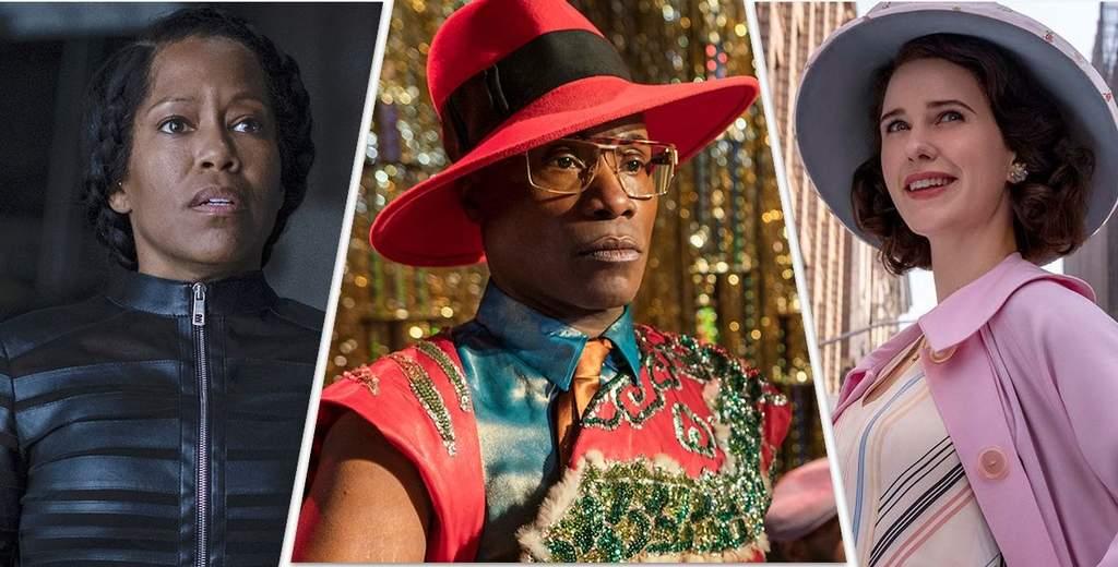 ¿Quiénes son los nominados a los premios Emmy 2020?