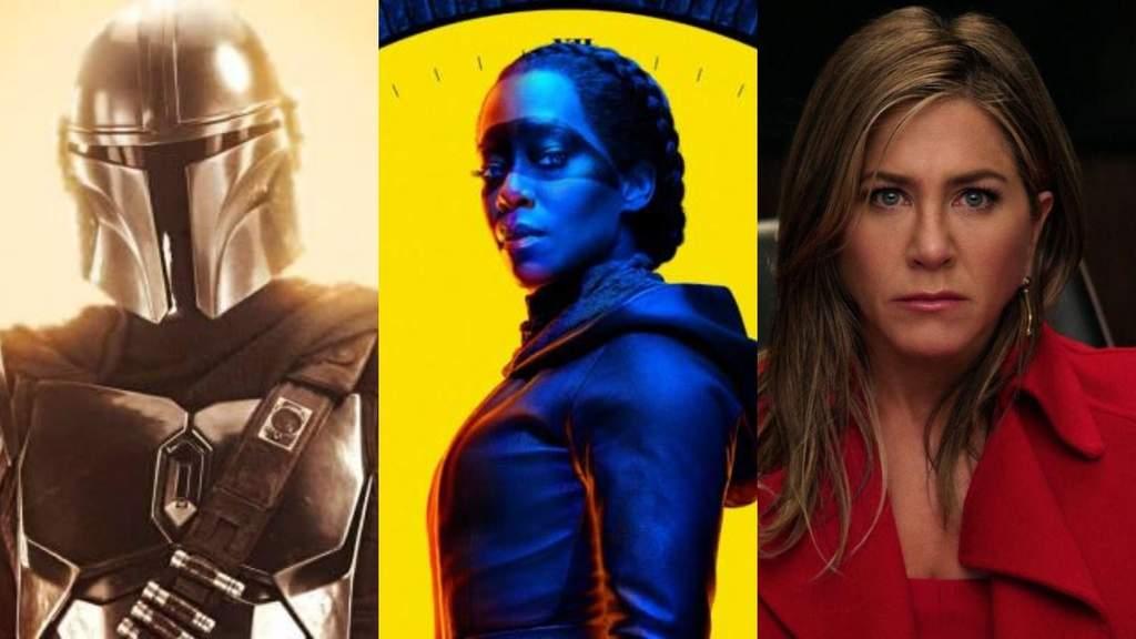 Disney+ y Apple se estrenan en unos Emmy liderados por Watchmen