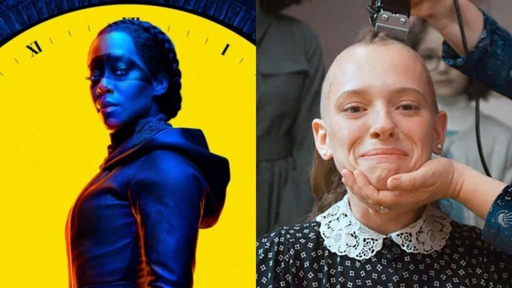 Watchmen y Unorthodox, entre las candidatas al Emmy a mejor miniserie
