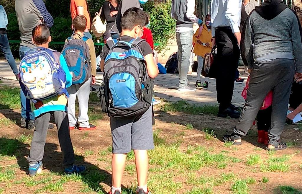 En Sonora no habrá clases presenciales en ciclo escolar 2020-2021