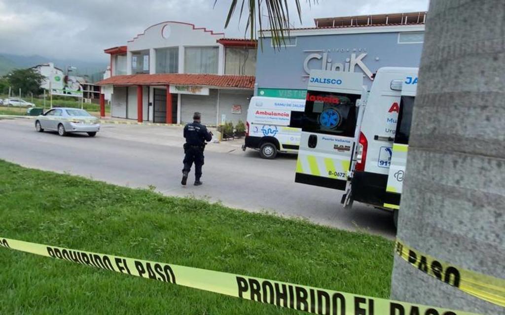 Inicia investigación por secuestro de turistas en Puerta Vallarta