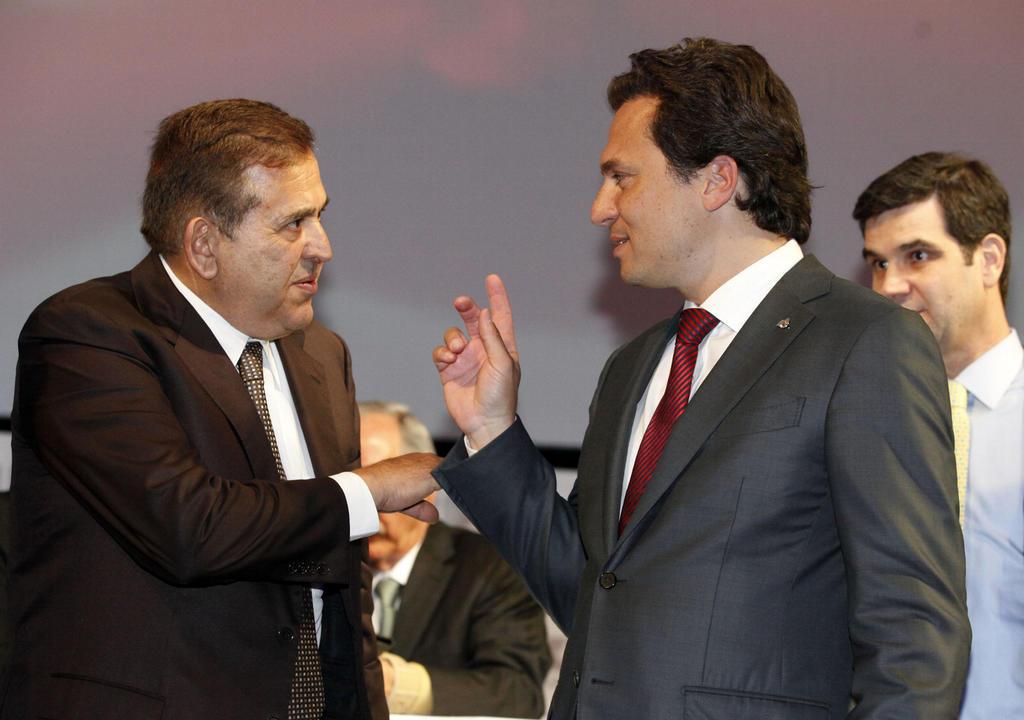 Asegura FGR que Lozoya recibió 34 mdp de Ancira durante campaña de EPN