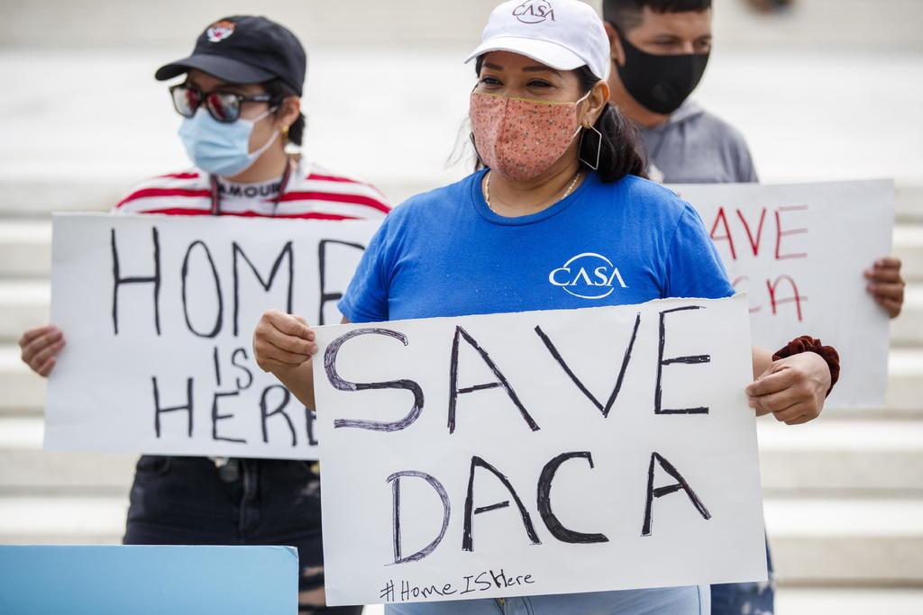Rechazará EUA nuevas solicitudes al plan migratorio DACA