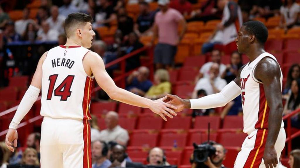 Larga pausa permite que novatos de NBA hagan ajustes rumbo a los Playoffs