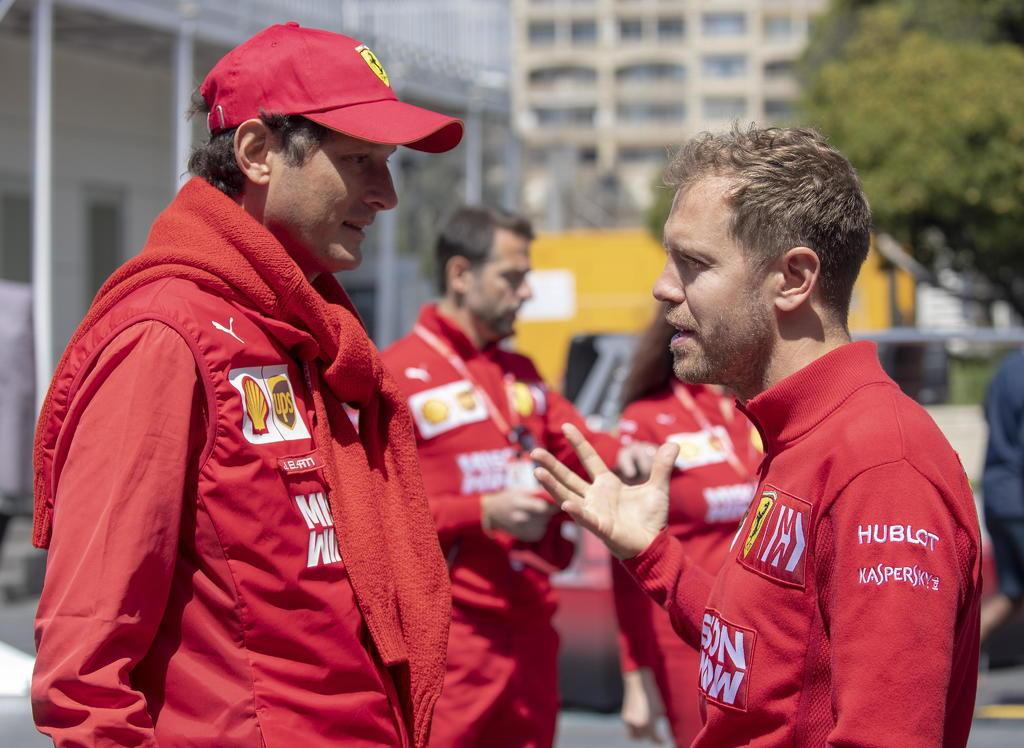Presidente de Ferrari reconoce 'errores' estructurales