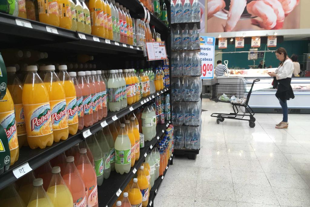 Sube consumo de refrescos pese a la pandemia y el aumento de precios: Anpec