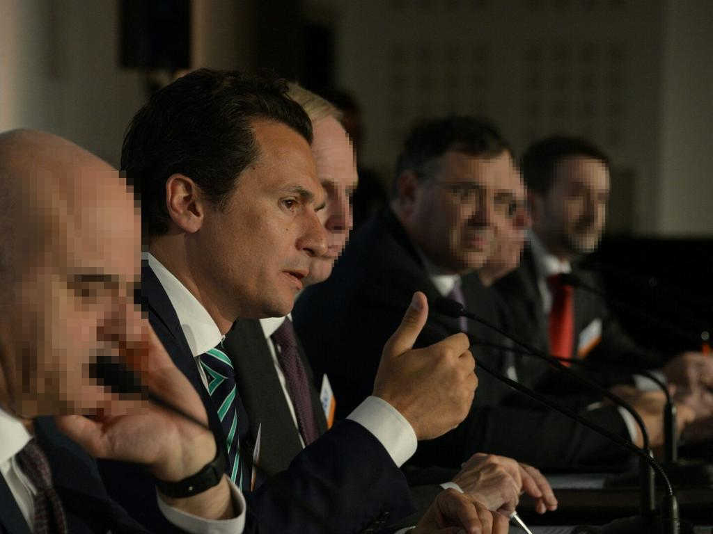 UIF, presente en audiencia de Emilio Lozoya