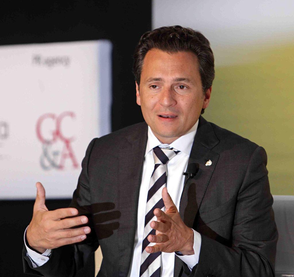 Vinculan a proceso a Emilio Lozoya por caso Agronitrogenados; seguirá en hospital