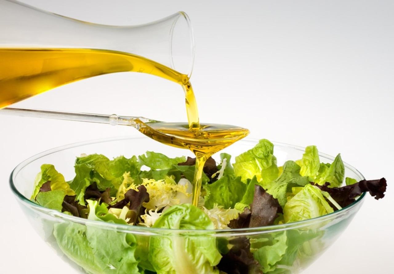 Beneficios de consumir aceite de oliva