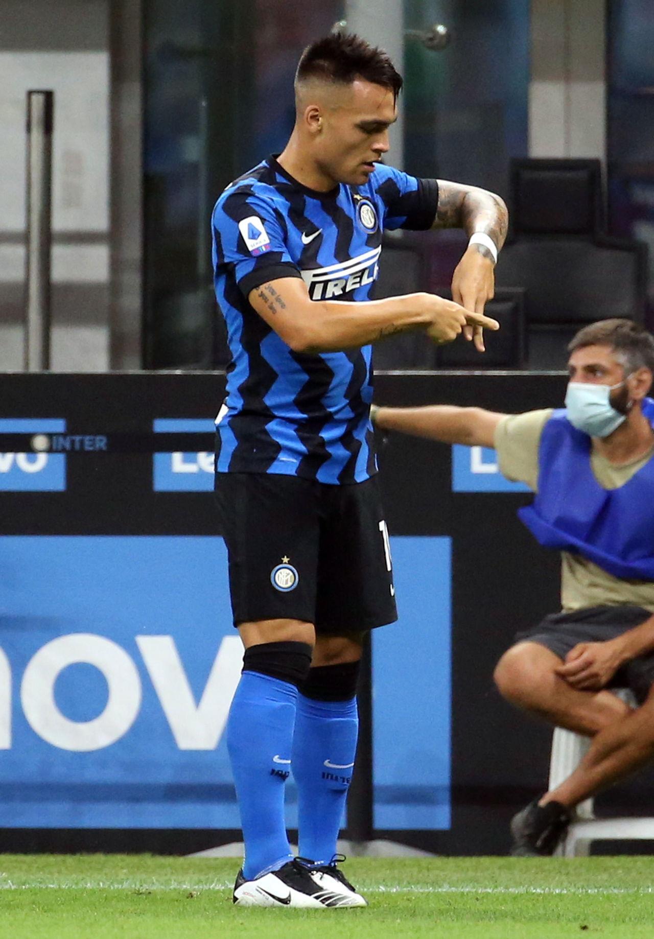 El Inter se coloca segundo