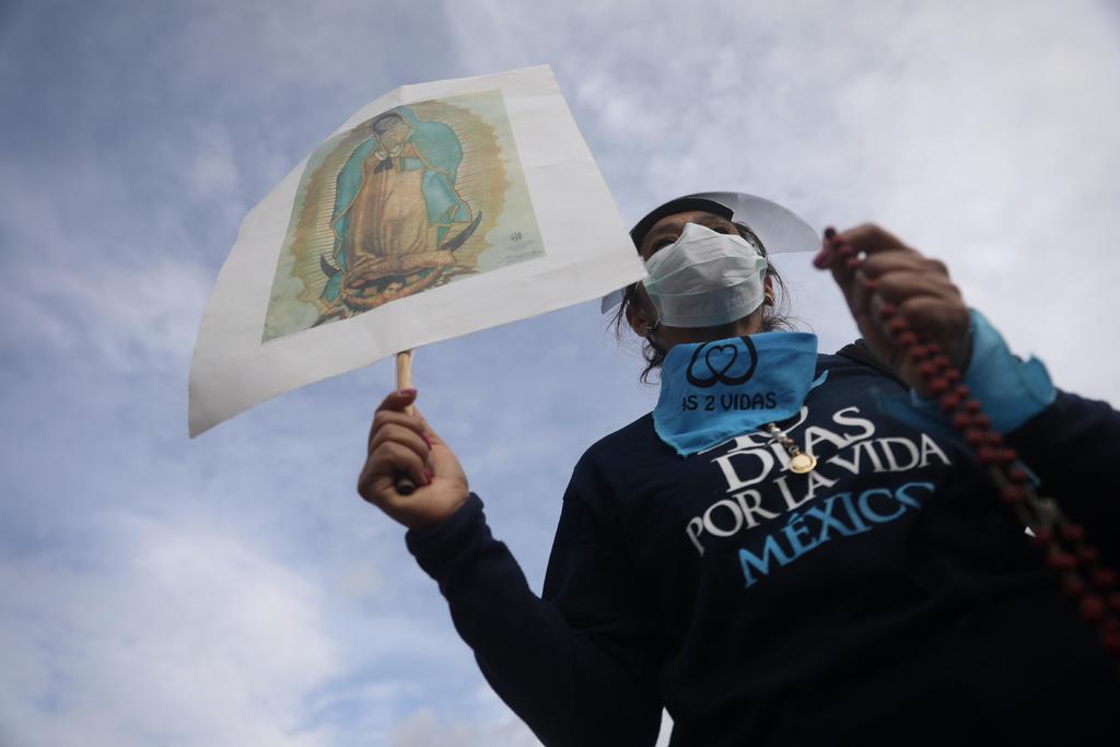 Mañana, fallo histórico sobre aborto en México