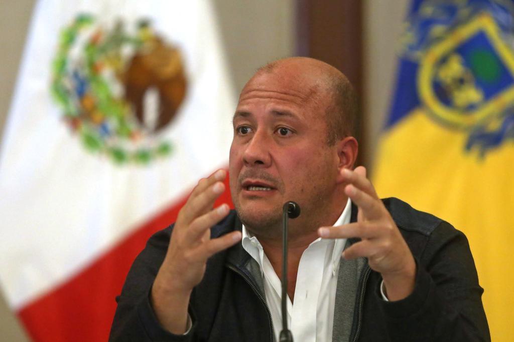 México vive la peor crisis y aún no ha tocado fondo: gobernador de Jalisco