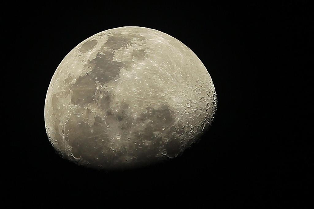 Pagará NASA hasta 180 mil dólares a quien resuelva problema lunar