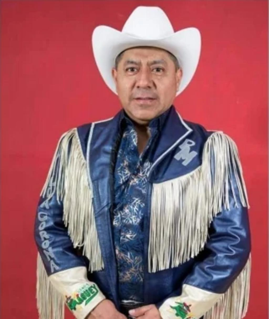 Fallece Mario Pacheco, percusionista de la Banda Maguey
