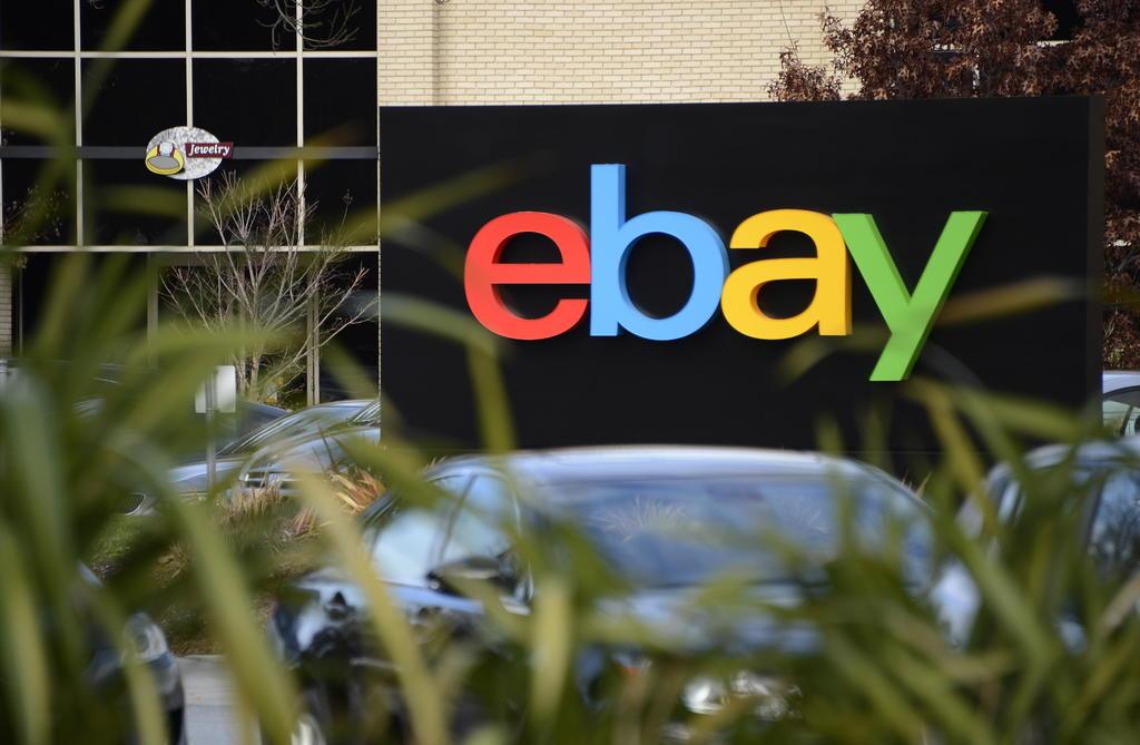 Aumenta eBay sus beneficios un 47.3 %