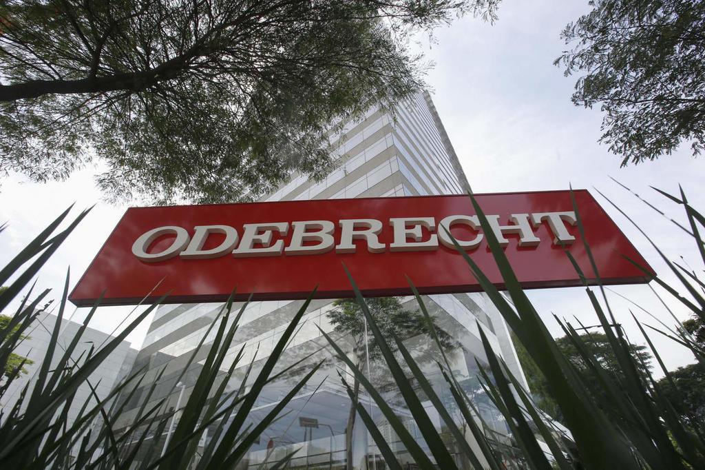 Odebrecht pagó sobornos por 10.5 mdd en México: FGR en audiencia de Lozoya