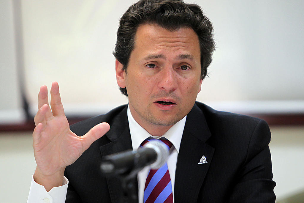 Lozoya recibió de Odebrecht 14 millones de dólares para sobornos en campaña de EPN