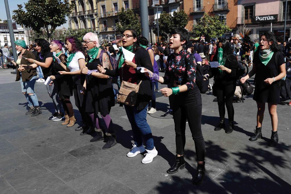 Corte desecha proyecto que busca despenalizar el aborto en Veracruz