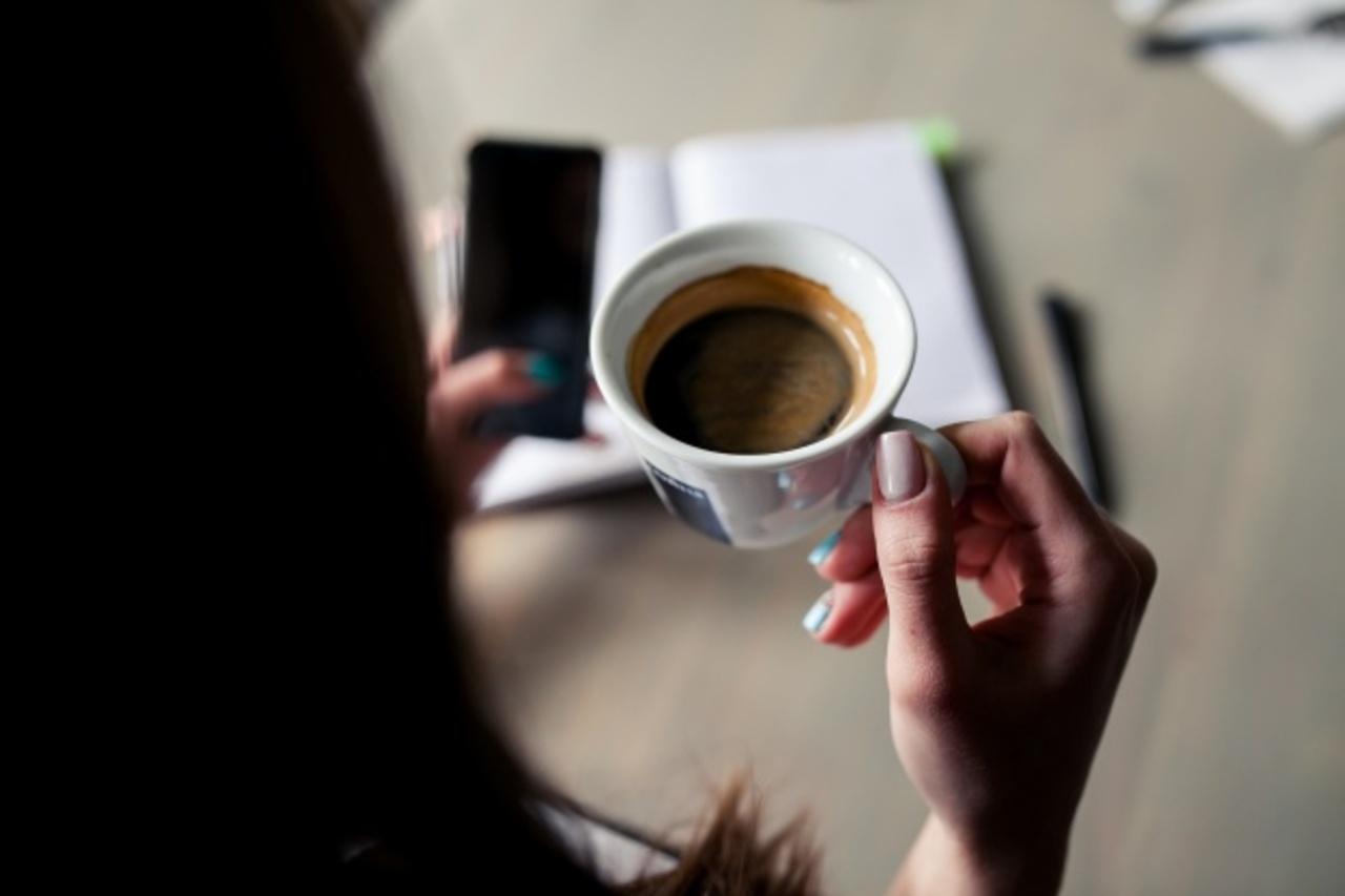 6 razones para tomar café
