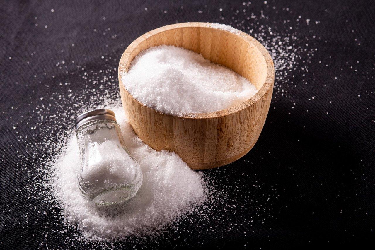 Tips para consumir menos sal