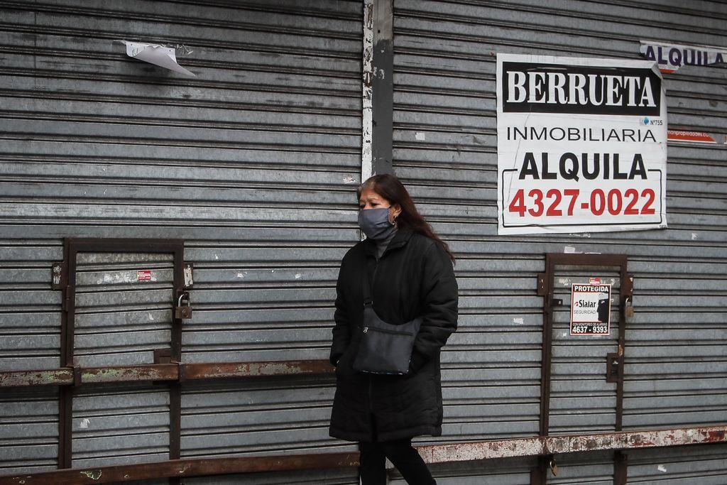 Reportan 97 feminicidios en la cuarentena en Argentina