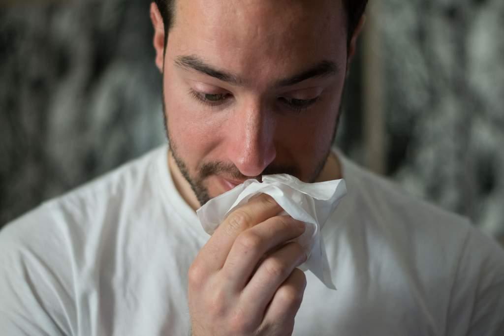¿Qué alimentos debo evitar si estoy resfriado?