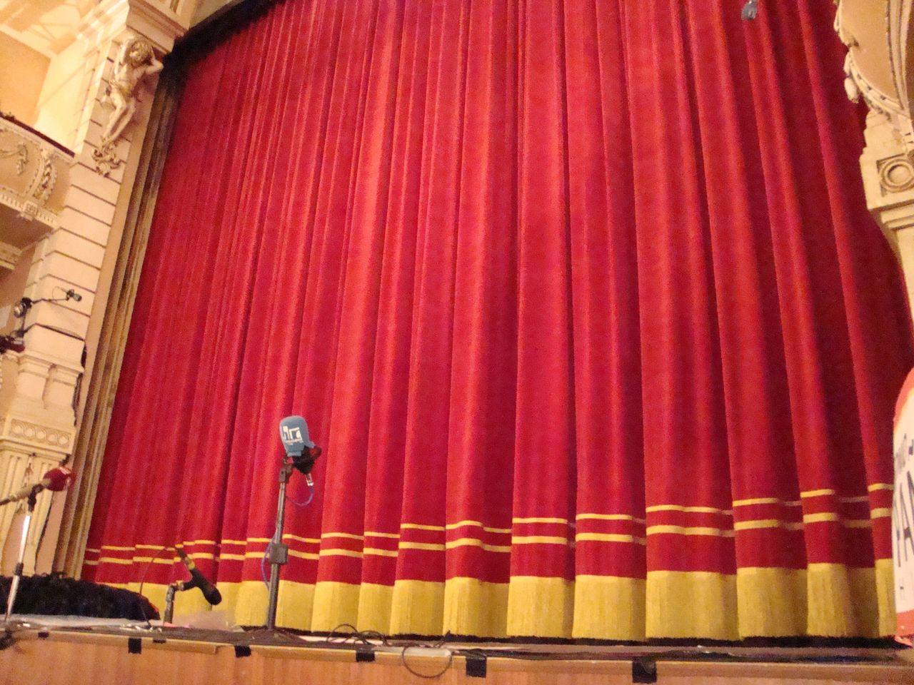 Nueve seleccionados de Producción de Audio Teatro