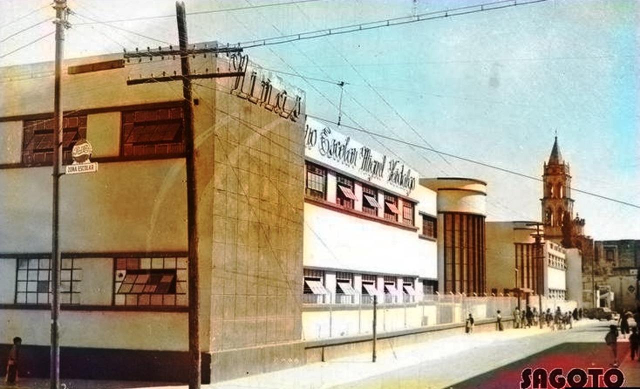 Analco: antes de 1550 ya había asentamientos humanos