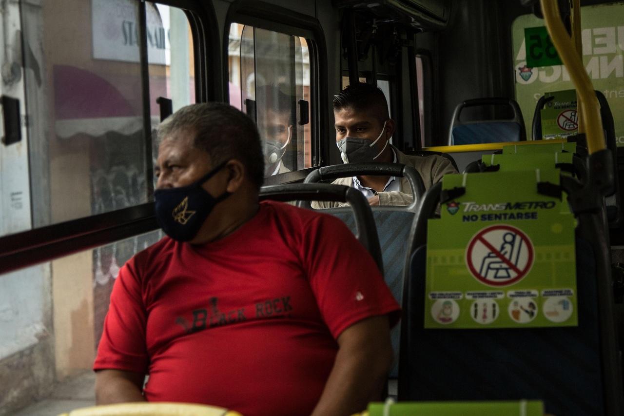 Guatemala: 1,959 muertes por virus