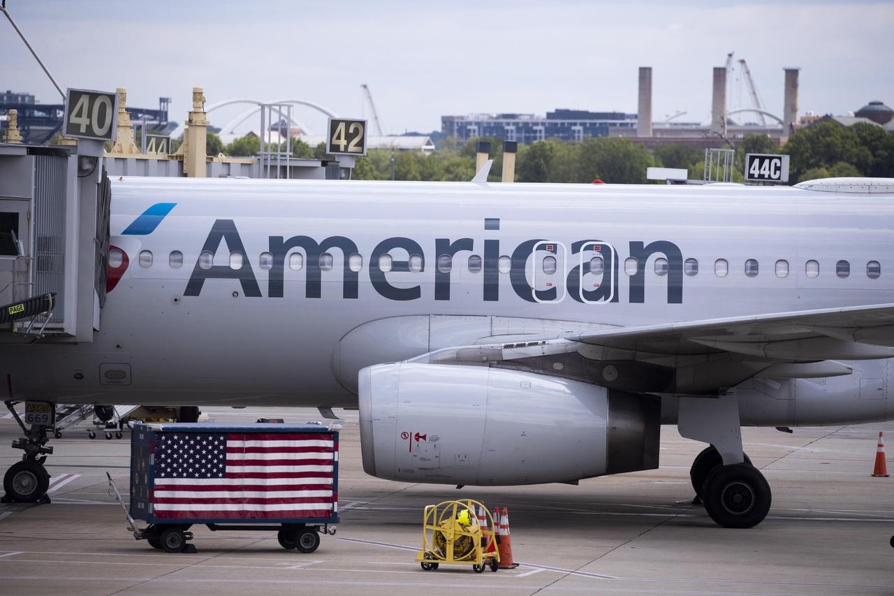 Aerolíneas de EU buscan  más apoyos federales
