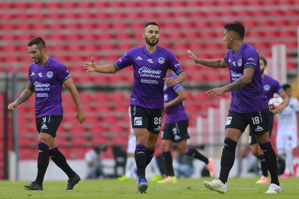 Mazatlan consigue el primer punto en su historia ante Querétaro