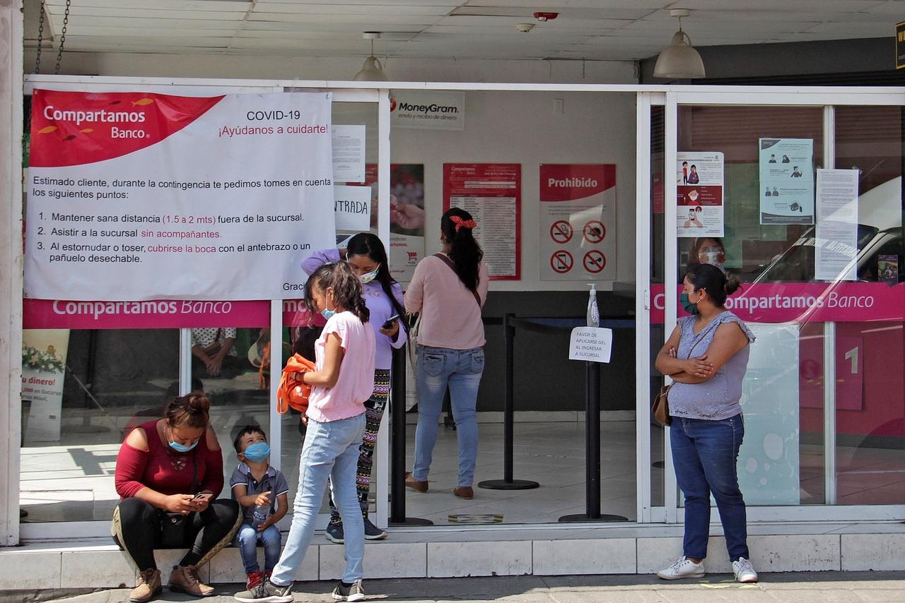 Remesas suben 10.55%, a pesar de la pandemia