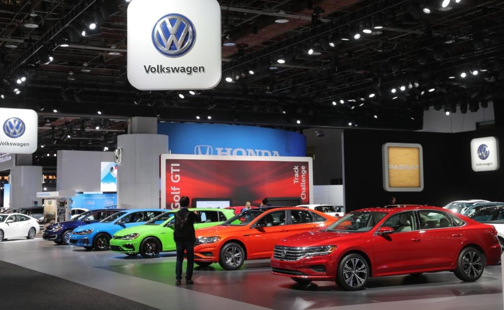 Venta de autos nuevos en México cae 31% en julio
