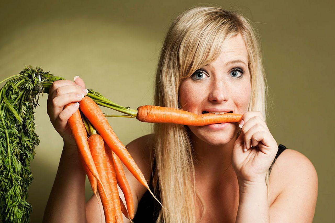 Alimentos para tu salud ocular