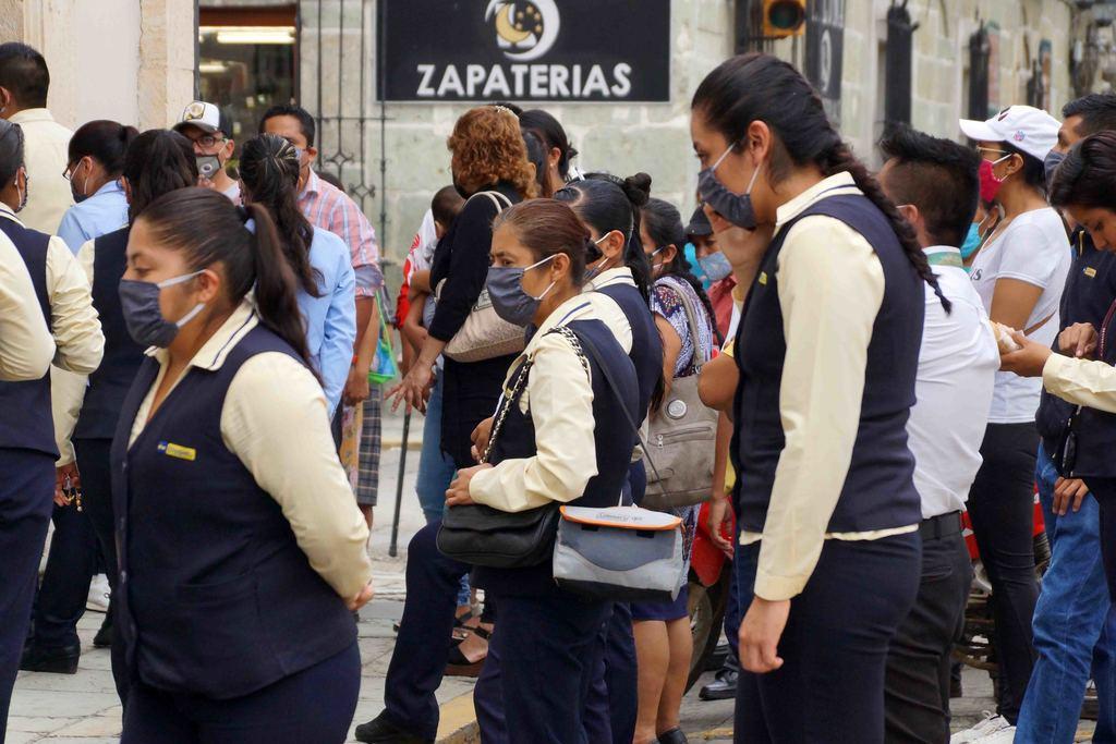 Buscan sacar de la pobreza al sureste mexicano