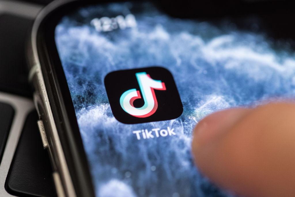 Responde China a llamado de Trump sobre TikTok