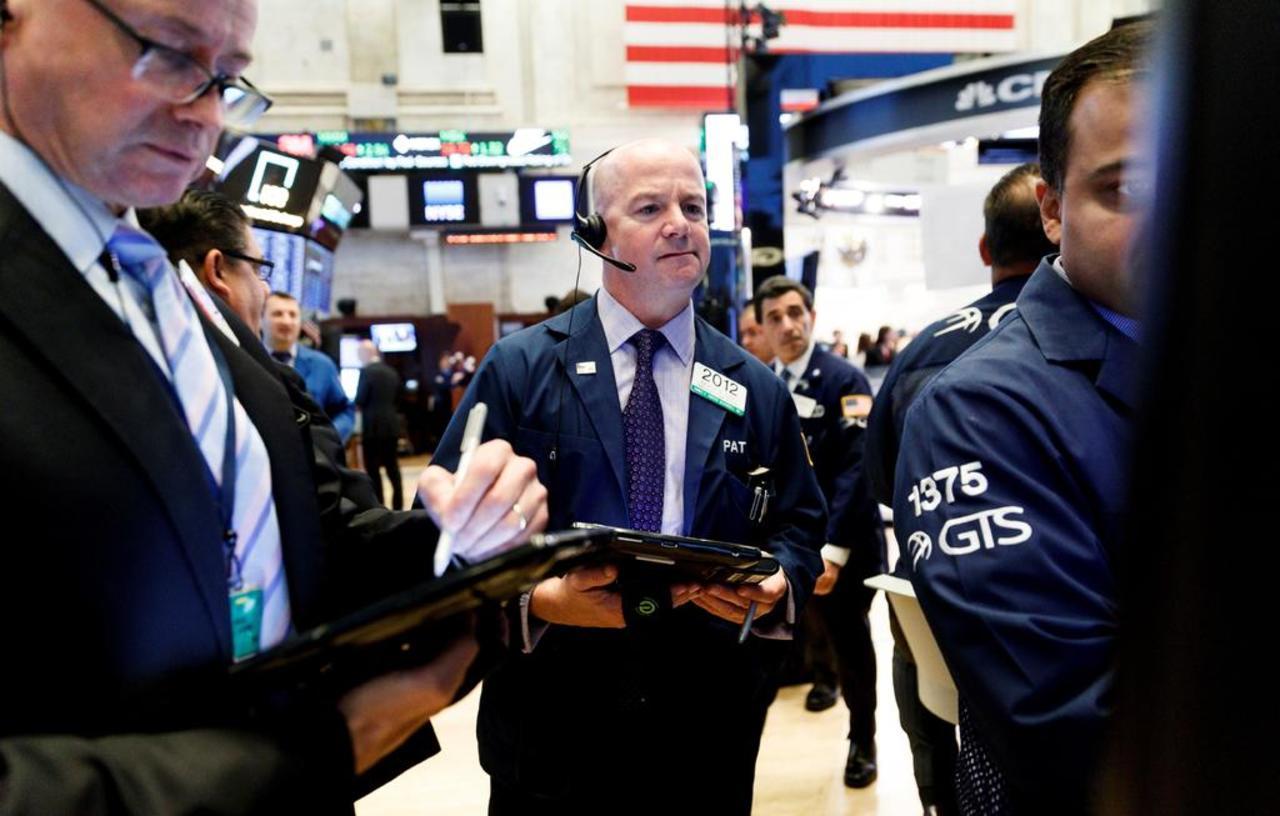 Wall Street sigue tratando de afrontar la volatilidad del mercado, pero los inversores aún están nerviosos
