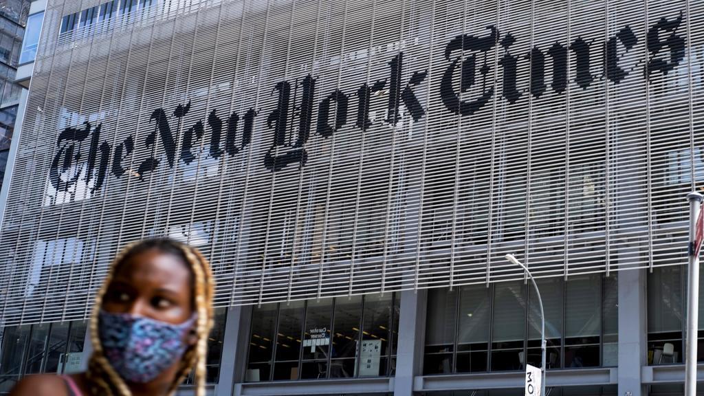 Por primera vez The New York Times gana más por su edición digital que por la impresa
