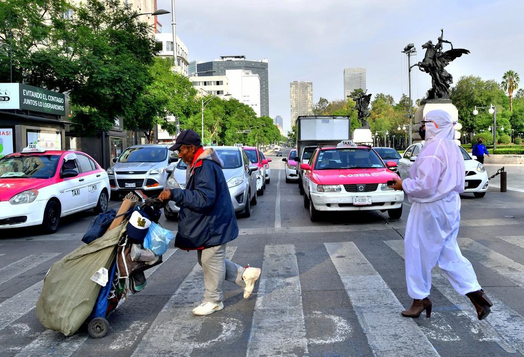 Desempleo en México sube a 5.5% en junio y millones se reincorporan a mercado