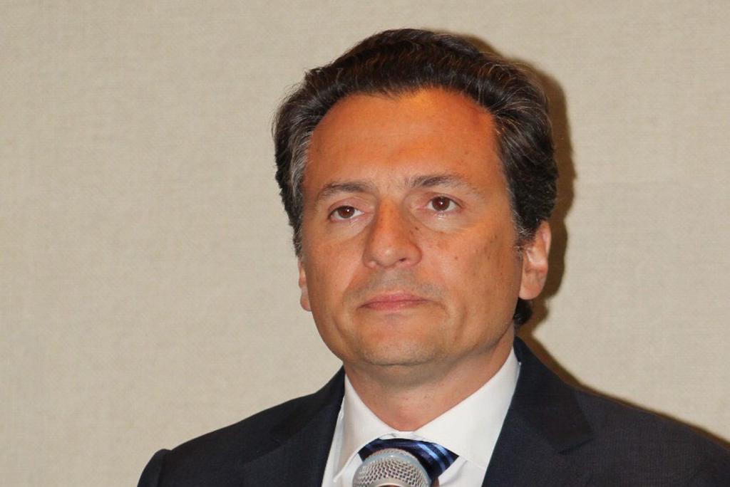Ante legisladores, ratifica UIF denuncias contra Emilio Lozoya