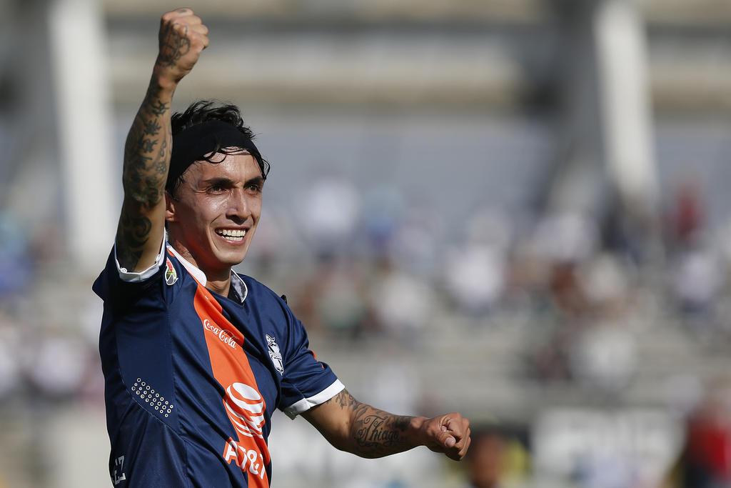 Omar Fernández asegura estar ilusionado por jugar junto a Cuesta